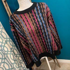 Ilana Kohn Wool Sweater